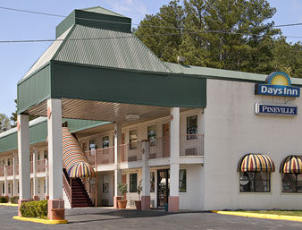 Hotel Days Inn Pineville La