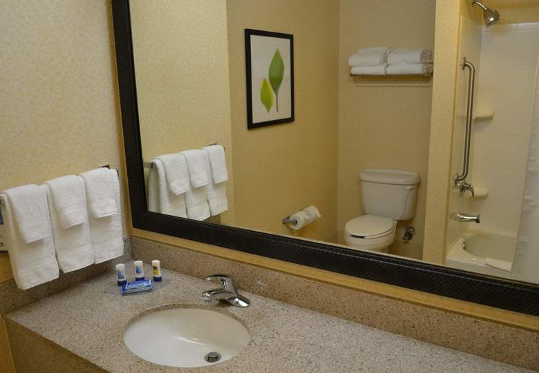 Hotel Fairfield Inn & Suites Aiken