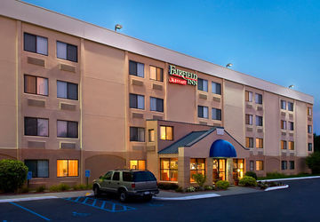 Hotel Fairfield Inn Albany East Greenbush