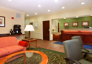 Hotel Fairfield Inn Albany University Area
