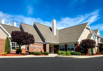 Hotel Residence Inn Albany East Greenbush/tech Valley