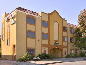 Hotel Days Inn Alhambra Ca