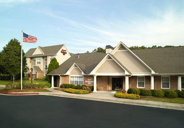 Hotel Residence Inn Atlanta Alpharetta North Point Mall