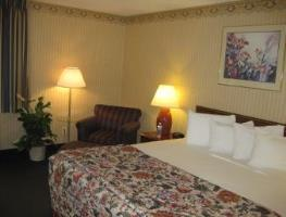 Hotel Baymont Inn & Suites Chicago/alsip