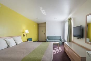 Hotel Americas Best Value Inn Walla Walla
