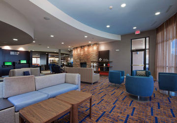 Hotel Courtyard Amarillo West/medica