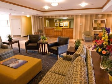 Hotel Candlewood Suites Buffalo Amherst