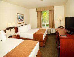 Hotel Super 8 Amherst Ns