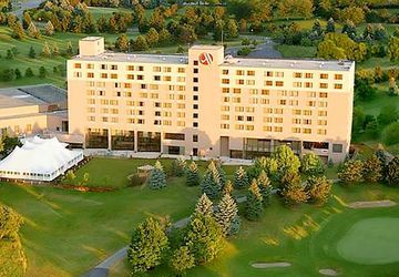 Hotel Ann Arbor Marriott Ypsilanti At Eagle Crest