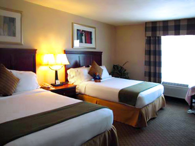 Hotel Baymont Inn And Suites Anaheim