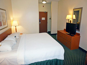 Hotel Fairfield Inn Indianapolis Anderson