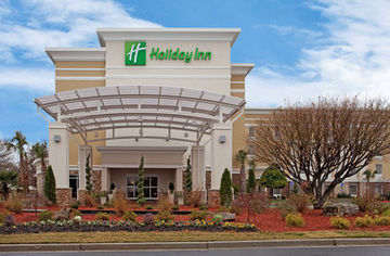 Hotel Holiday Inn Anderson