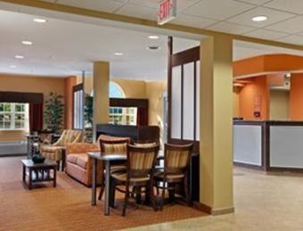 Hotel Microtel Inn And Suites Anderson Clemson