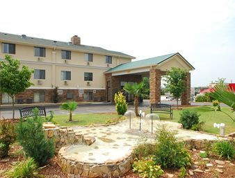 Hotel Super 8 Anderson/clemson Area