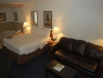 Hotel Best Western Metro North