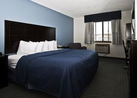 Hotel Quality Inn & Suites Ankeny