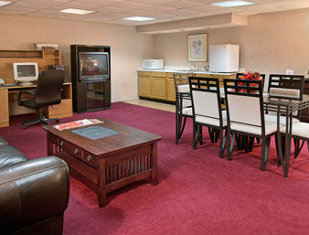 Hotel Ramada Conference Center Altoona