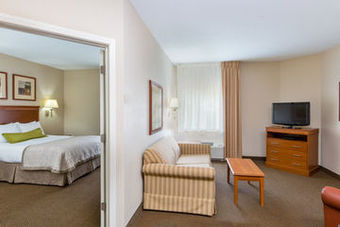 Hotel Candlewood Suites Apex Raleigh Area