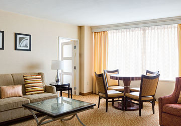 Hotel Crystal City Marriott At Reagan National Airport