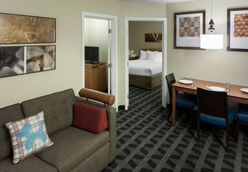 Hotel Towneplace Suites Arlington Near Six Flags
