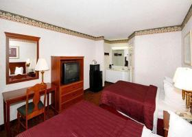 Hotel Quality Inn Asheboro
