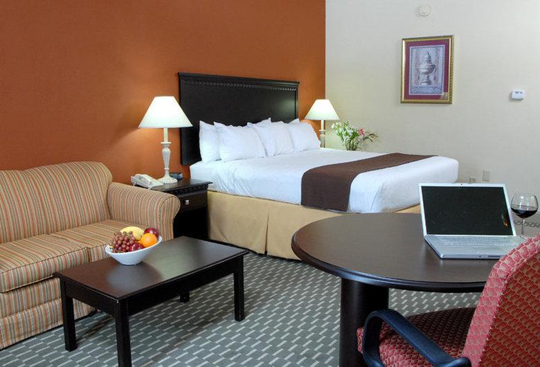 Hotel Best Western Plus Atlanta Airp
