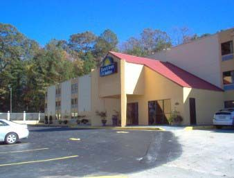 Hotel Days Inn And Suites Atlanta Six Flags