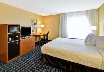 Hotel Fairfield Inn & Suites Atlanta Vinings