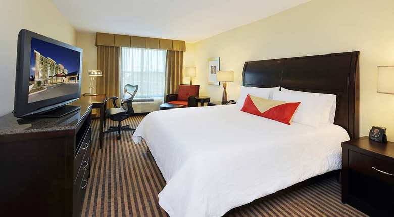 Hotel Hilton Garden Inn Atlanta Airport North
