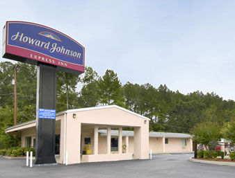 Hotel Howard Johnson Express Inn Rome
