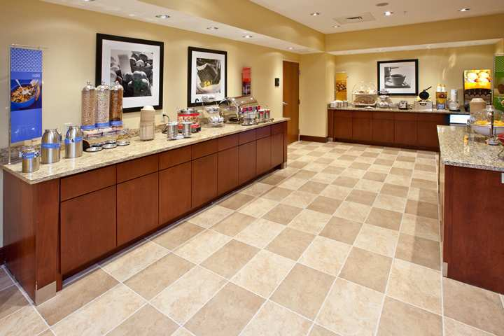 Hotel Hampton Inn Detroit North Auburn Hills