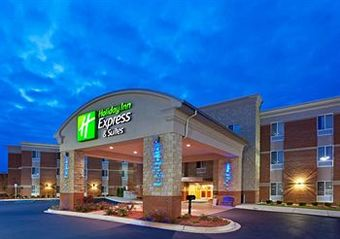Holiday Inn Express Hotel & Suites Auburn Hills
