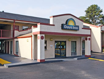 Hotel Days Inn Augusta / Deans Bridge Road