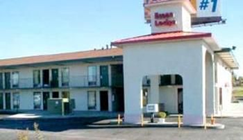 Hotel Econo Lodge Martinez