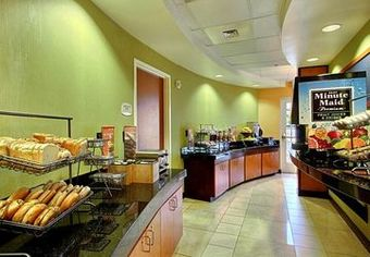 Hotel Fairfield Inn & Suites Augusta