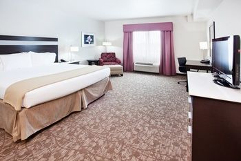 Hotel Holiday Inn Express Augusta North