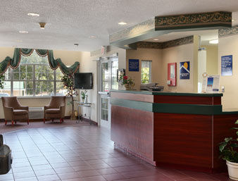 Hotel Microtel Inn And Suites Augusta