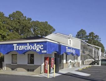 Hotel Travelodge Augusta