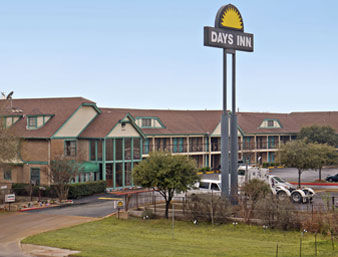 Hotel Days Inn Austin South