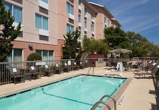 Hotel Fairfield Inn & Suites Austin Northwest