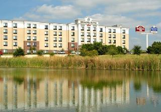 Hotel Springhill Suites Austin North/parmer Lane