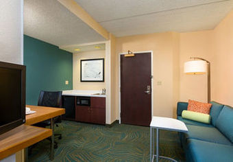 Hotel Springhill Suites By Marriott Austin South