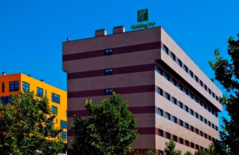 Hotel Holiday Inn Madrid – Las Tablas