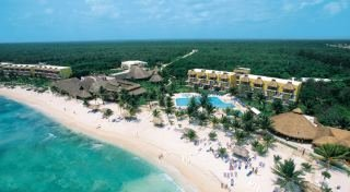 Hotel Akumal Beach Resort