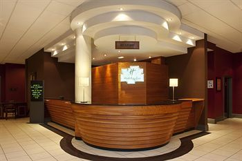 Hotel Holiday Inn Barnsley