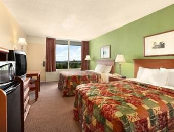 Hotel Days Inn Blacksburg Conference