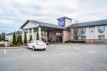 Hotel Sleep Inn Bracebridge