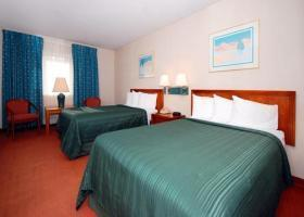 Hotel Quality Inn Bedford