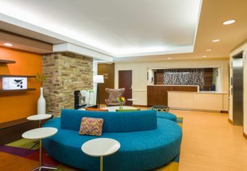 Hotel Fairfield Inn & Suites Allentown Bethlehem Airport