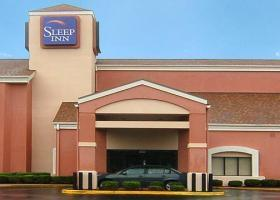 Hotel Sleep Inn Bessemer